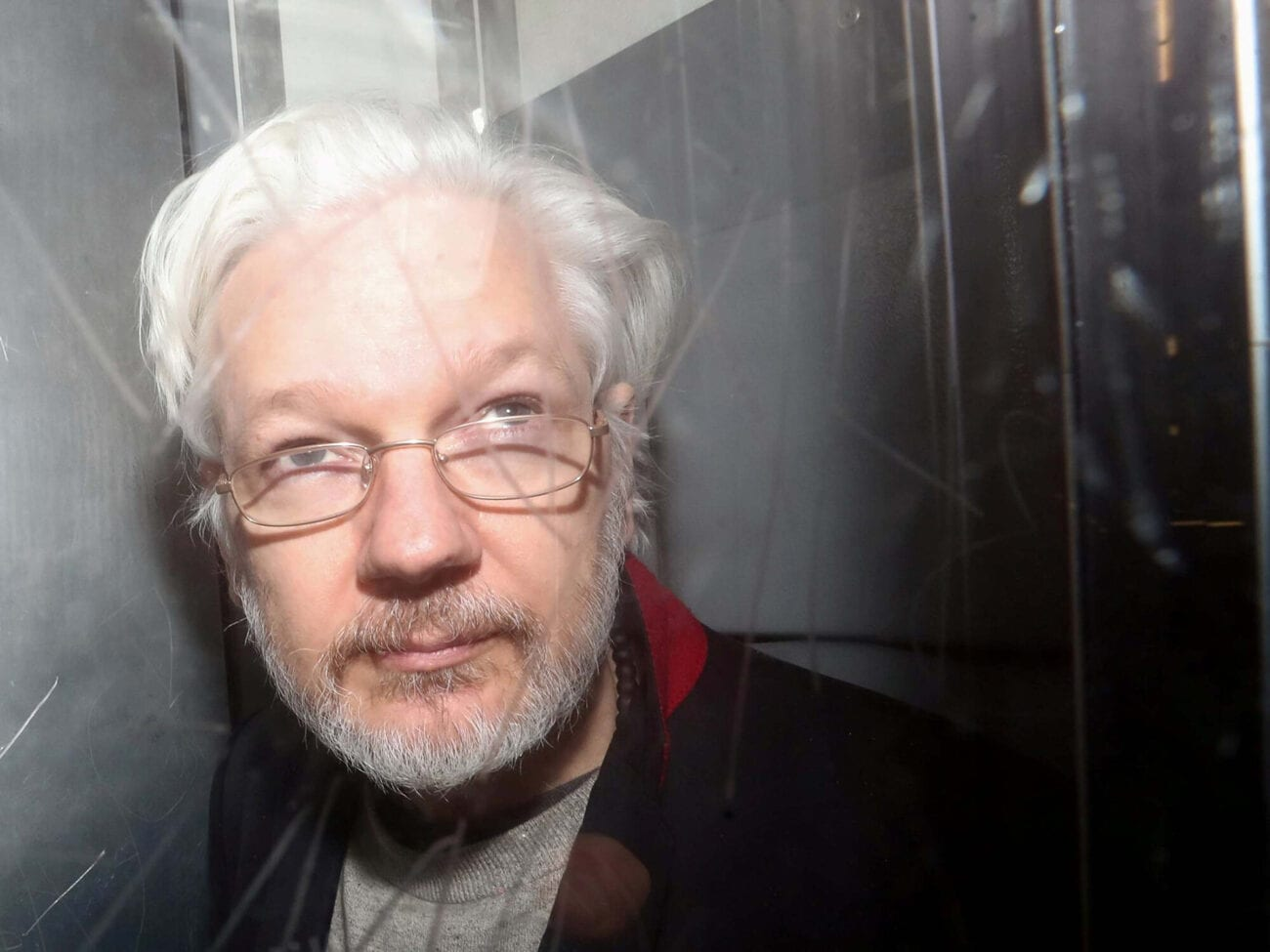 Julian Assange is still on the run for his part in the WikiLeaks scandal. Find out whether Assange will finally have to face consequences in court.
