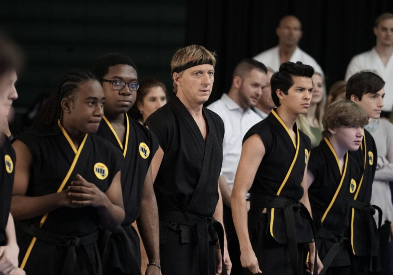 'Cobra Kai' has become extremely popular now that it's on Netflix. Here's why we all need season 3 as soon as possible.
