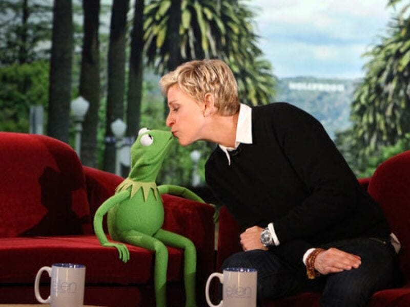 Ellen's future is pretty unclear, so we're focusing on her past. Here are all the most cringeworthy & moments from 'The Ellen DeGeneres Show'.