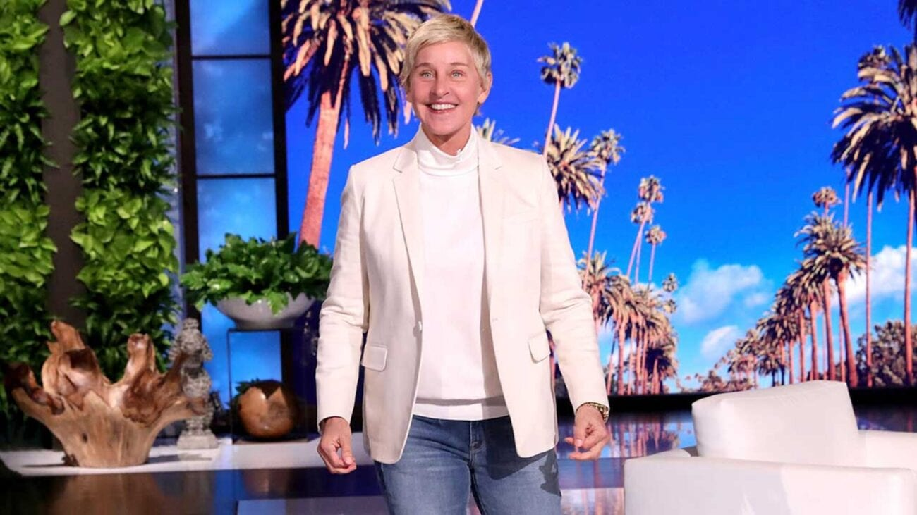 Do you think the apology Ellen DeGeneres gave on her return to television was sincere? Learn what former employees have to say.