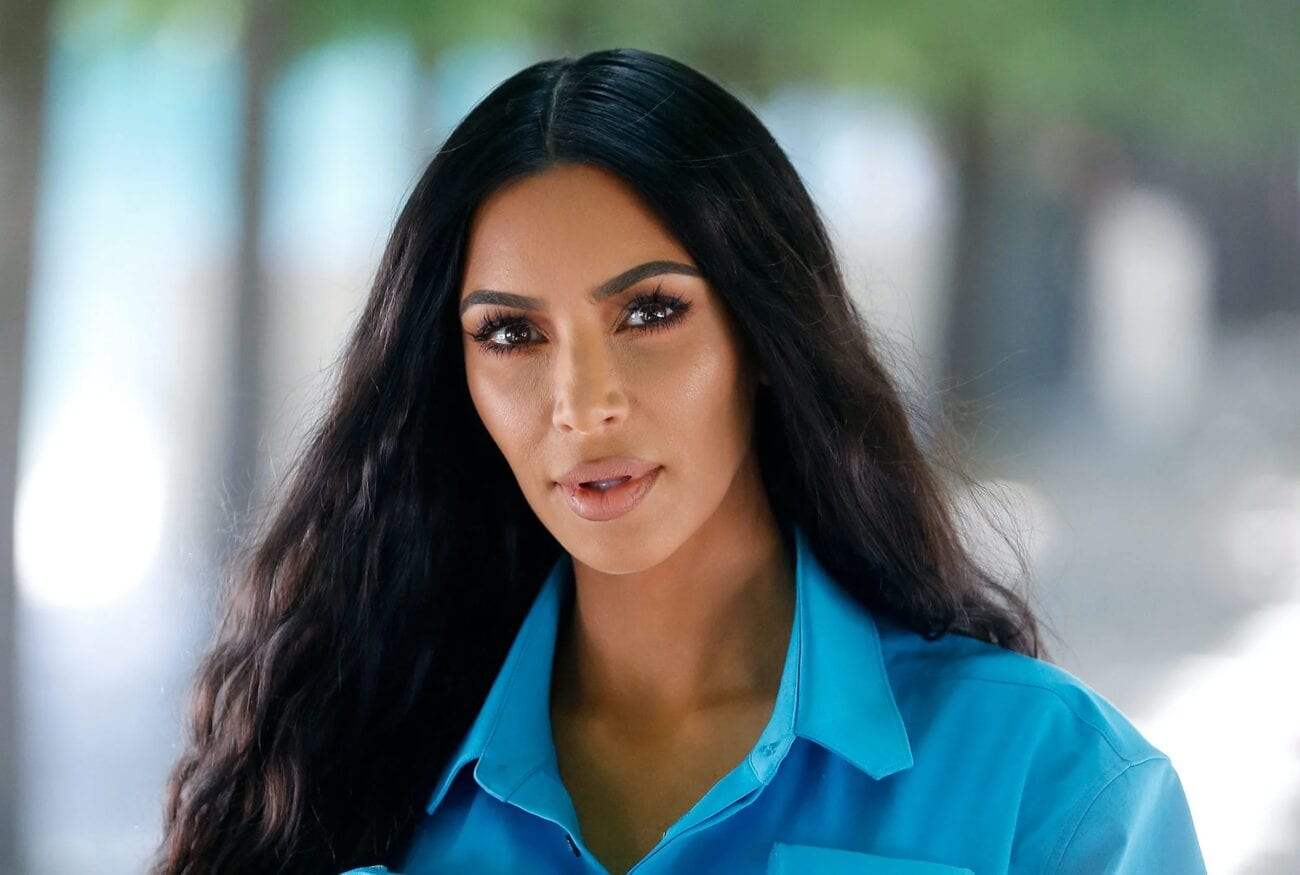 We usually see Kim Kardashian on Instagram promoting her next product. Why is the Kardashian under fire now? Here's her latest scandal.