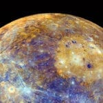 Are real aliens living on a base on Mercury though? We are all going to need some proof. Here's everything you need to know.