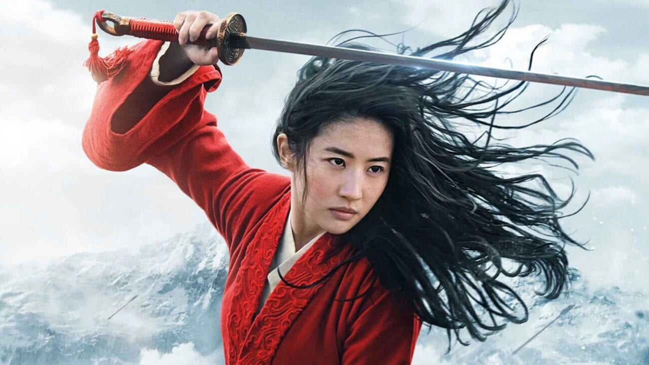 'Mulan' has already received positive reviews from critics. Here's what we know about the release and why Liu Yifei was the best fit.