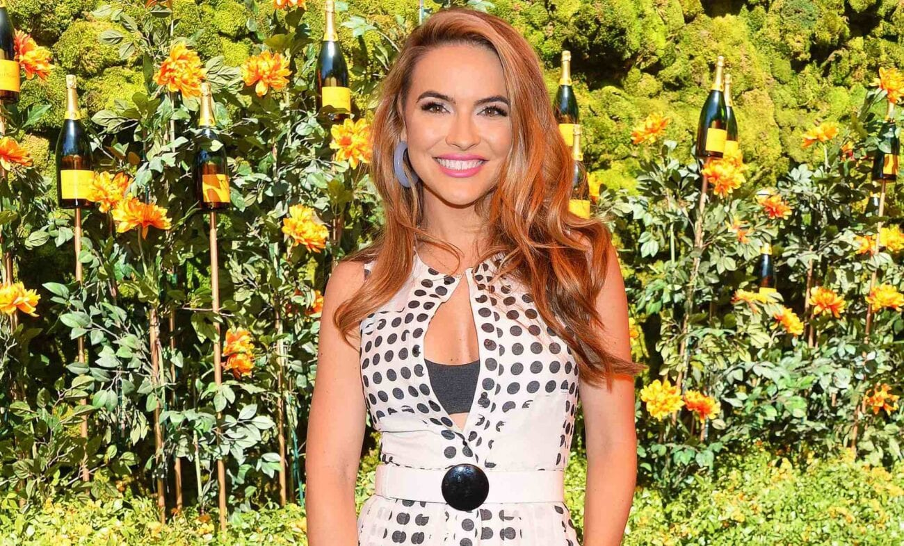 We love Chrishell Stause from 'Selling Sunset', and we can't help but wonder where she garnered her net worth from.