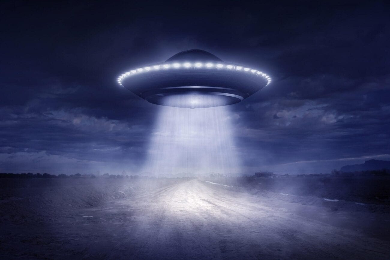"""The question """"Will COVID-19 help to prepare us for contact with real UFOs?"""" seems absurd at first. Here's what we know about the theory."""