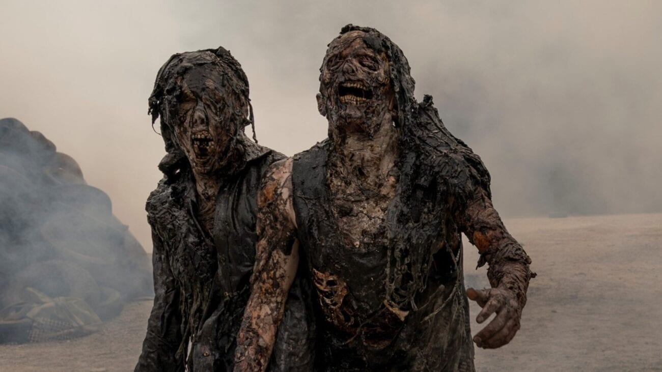 Will the 'Walking Dead' on AMC ever die? Find out why all the spin-offs from the hit series have the story rising from the grave.