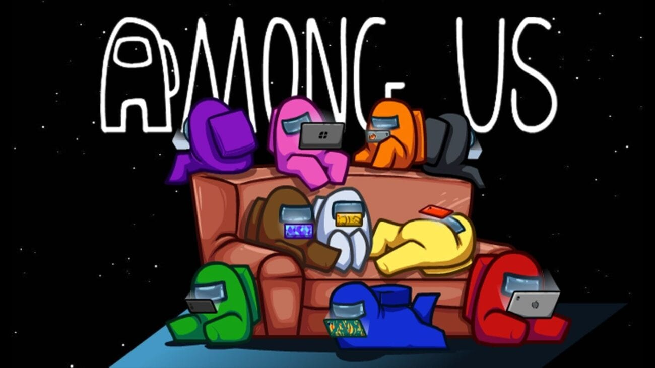Is 'Among Us' coming soon to a console near you? Find out whether the popular PC and mobile game will be available on another platform.