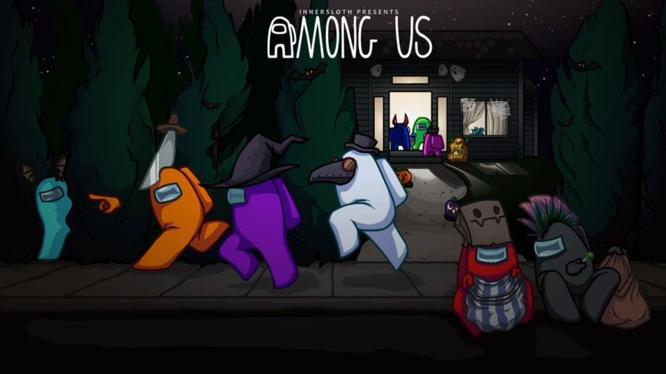 While 'Among Us' has only one game mode, many have come up with different ways to play by changing the settings. Try one of these modes out with friends!
