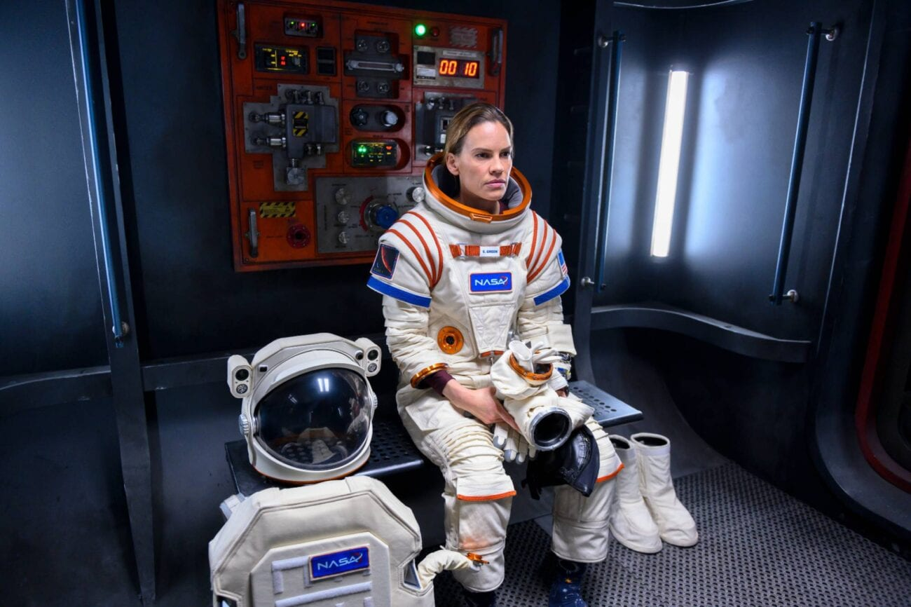 The space series 'Away' has been given the boot. Here are the details on the latest Netflix cancelation.