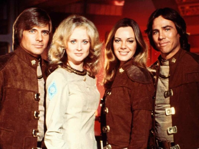 Have you been hoping to see scifi series 'Battlestar Galactica' get a reboot? Here's what we know about the coming 'Battlestar Galactica' movie so far.