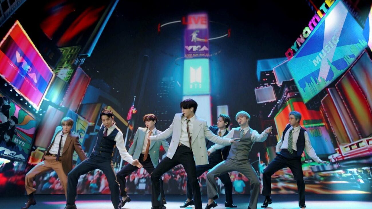 BTS is riding a wave of crossover success and hit singles. Learn the net worth for each member of the K-pop group.