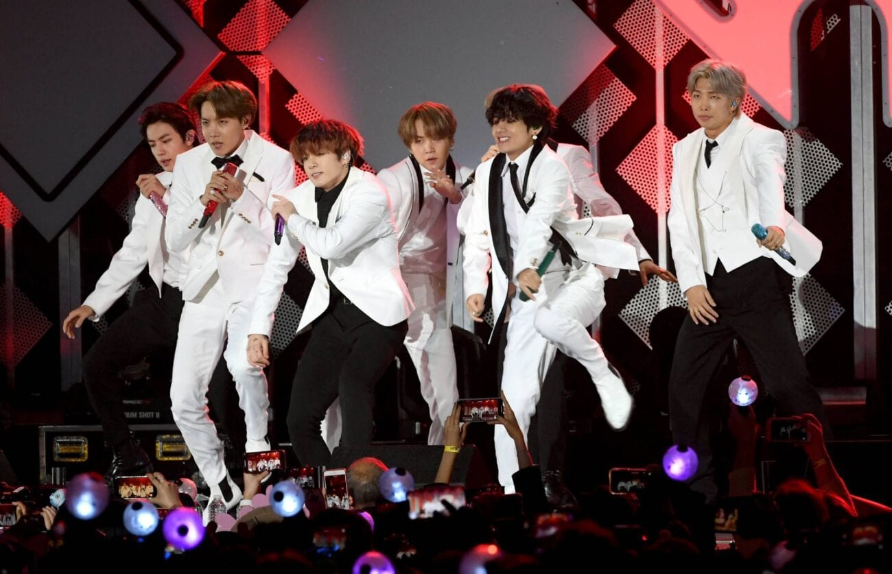 BTS put on a digital concert for their fans since they've been unable to tour this year. Here are all the highlights you need to re-watch.