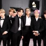 After not having much news about BTS for a while we can safely say we're going crazy for their residency on 'The Tonight Show'.