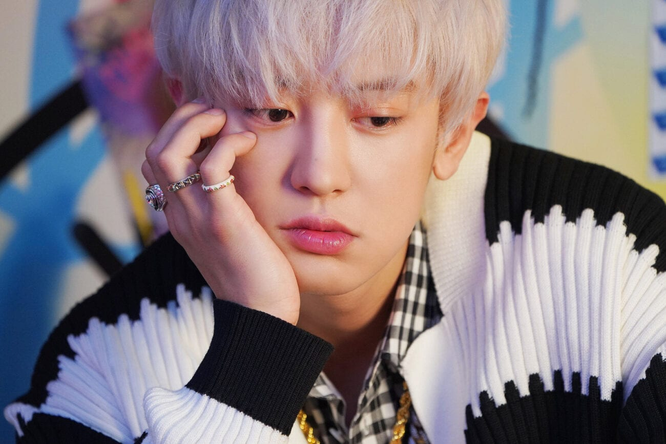 Need a another K-pop idol to stan? Here's everything you need to know about Chanyeol from EXO, you just might fall in love.