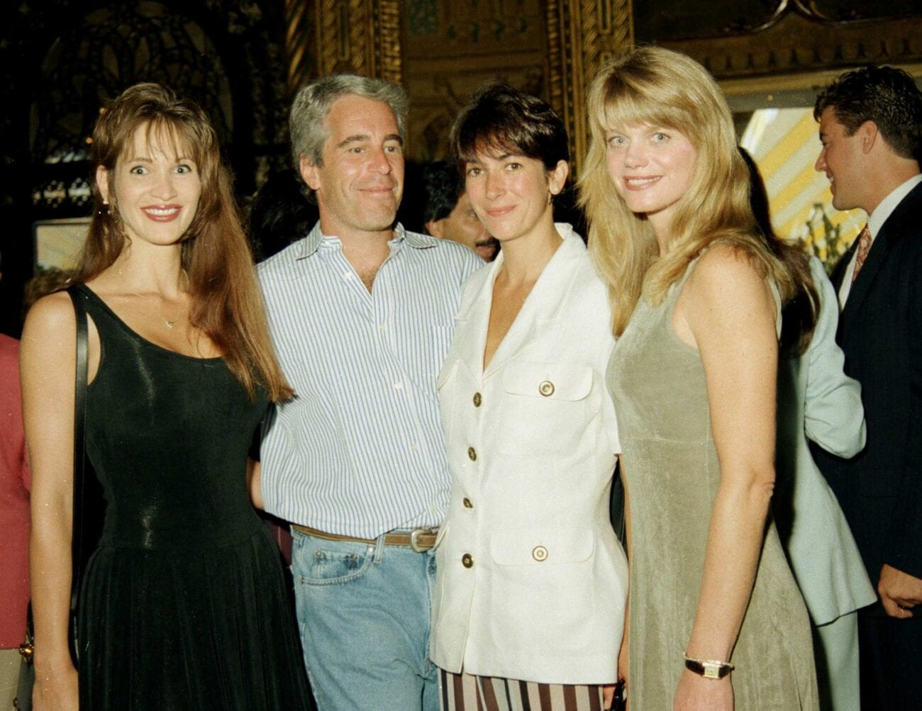 Ghislaine Maxwell has been charged with aiding Jeffrey Epstein in his sexual abuse. But how did Maxwell recruit these young girls?