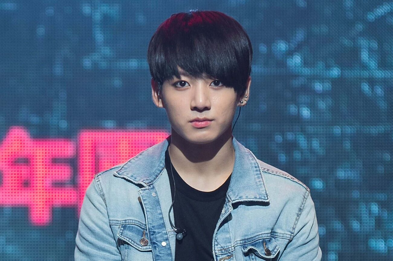 The band members of BTS all have unique personalities – including the maknae Jungkook. Here's the reason why Jungkook is so shy.