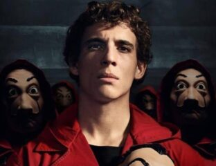 Did 'Money Heist' actor Miguel Herrán spoil his character's fate in season 5? Dive into his cryptic Instagram post.