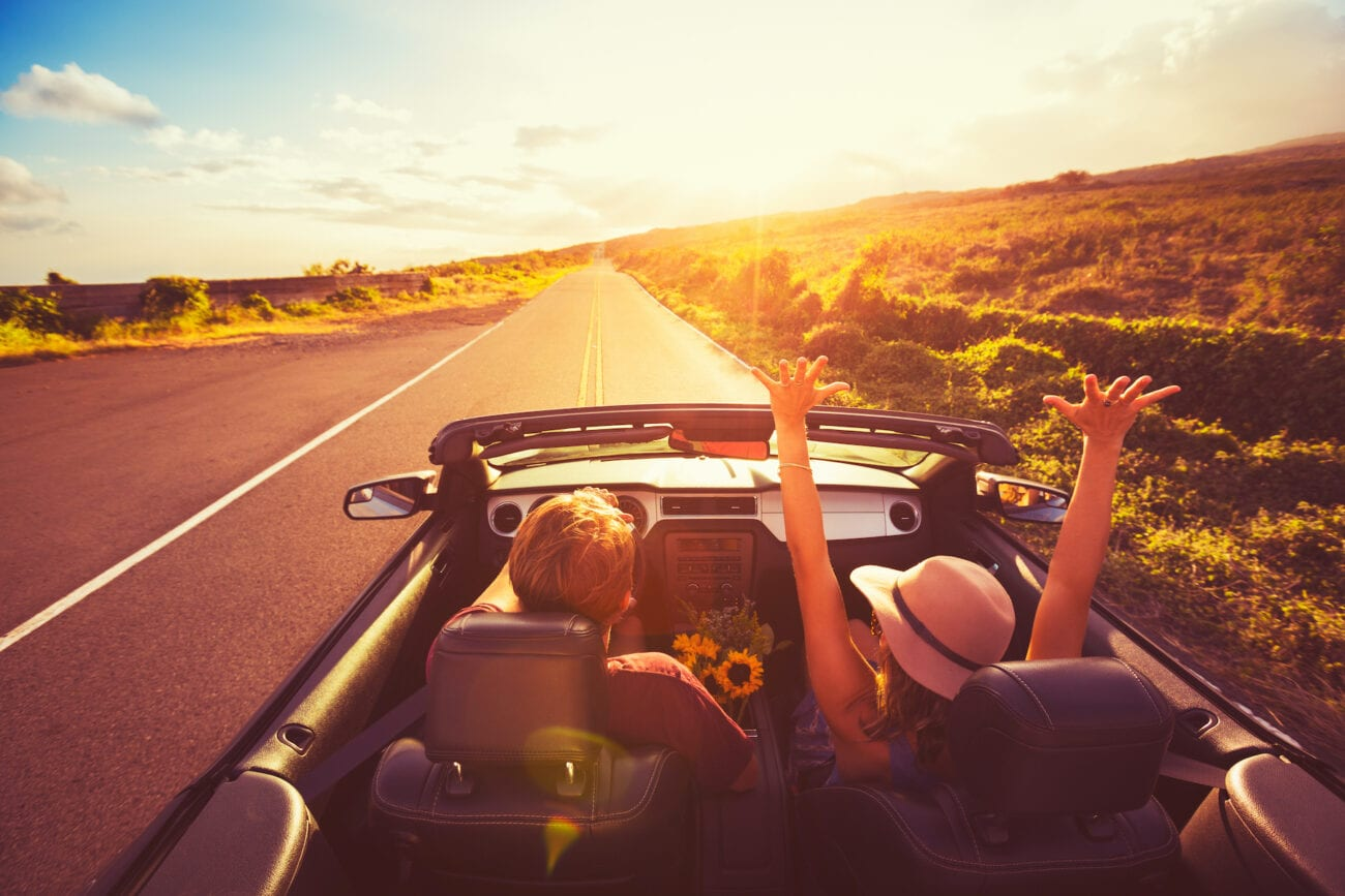 Road trips are exciting and lots of fun with time for plenty of adventures, romance, and comedy. What do movies get wrong about a road trip?