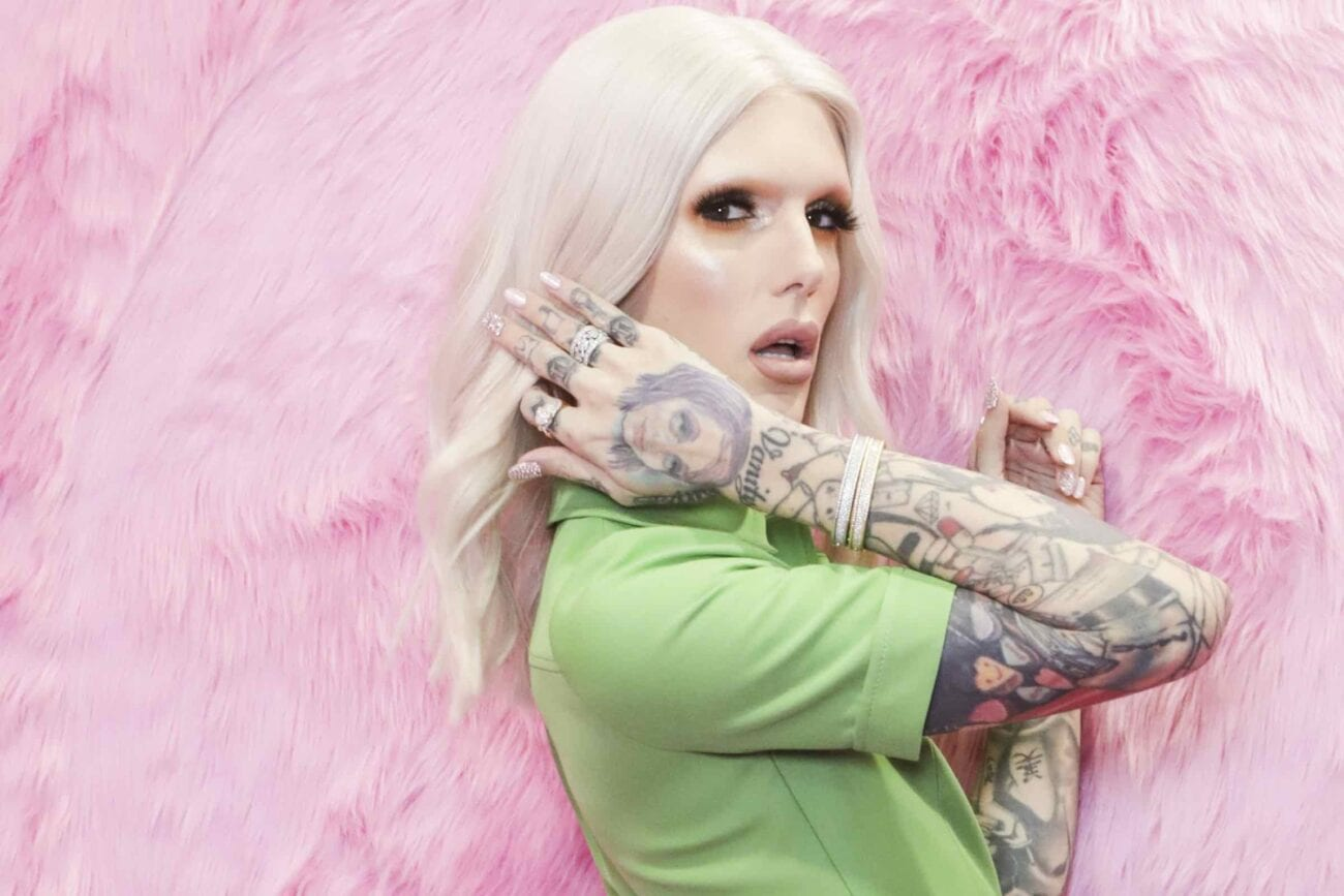 Is Jeffree Star scamming the government? Discover why Jeffree Star took out a PPP loan despite his massive net worth.