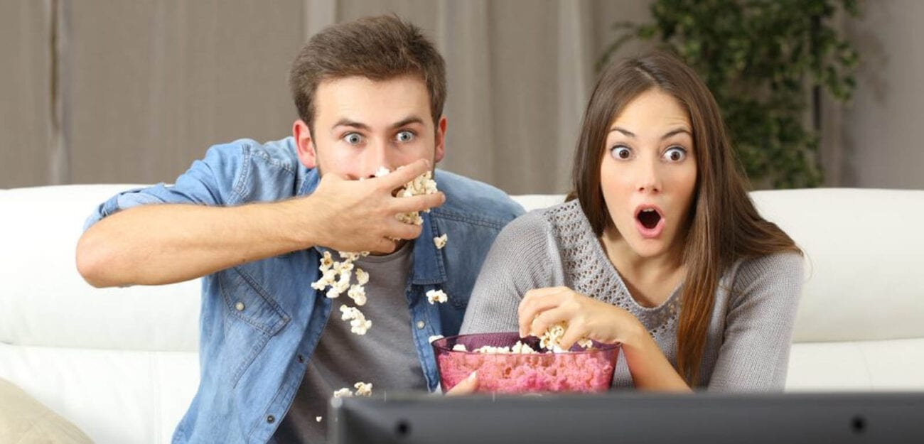 Wondering when to vape? Binge watching movies is one of the best times to use a vape pen; here are the reasons why.