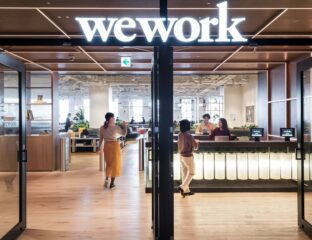Adam Neumann, the creator of WeWork, has been accused of creating a workplace that's toxic. How will this affect the company?
