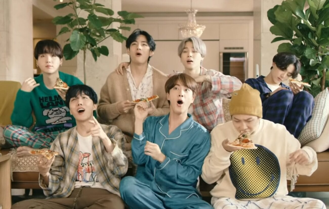 All BTS fans know that the band's latest album BE is out now. Dive into Jungkook's directing debut here.