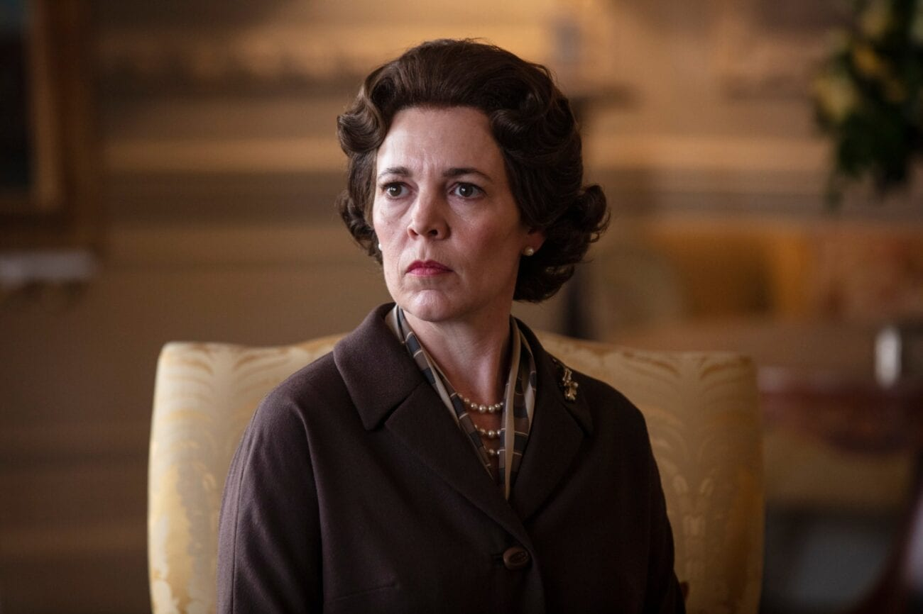 'The Crown' takes creative liberties with history. Find out what the creators got wrong during season 4.