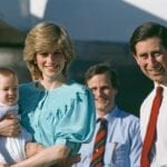 Prince Charles and his new young bride, Diana wanted to make sure their political goals were set in stone. Here's a look at their Australian tour.