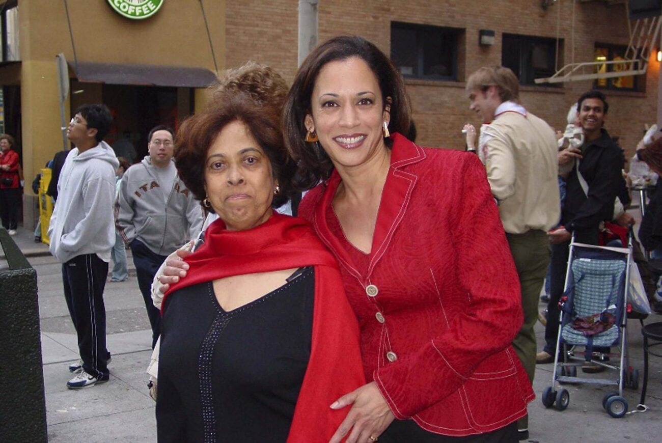 Who was Kamala Harris's mother and how much did she influence her daughter? Here's everything about the life of Shyamala Gopalan Harris.
