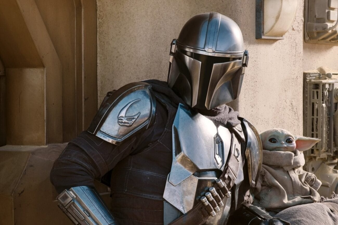 'Star Wars' lore is ever-expanding, but what makes it into the canon timeline? Here's the nitty-gritty conversation about 'The Mandalorian' .