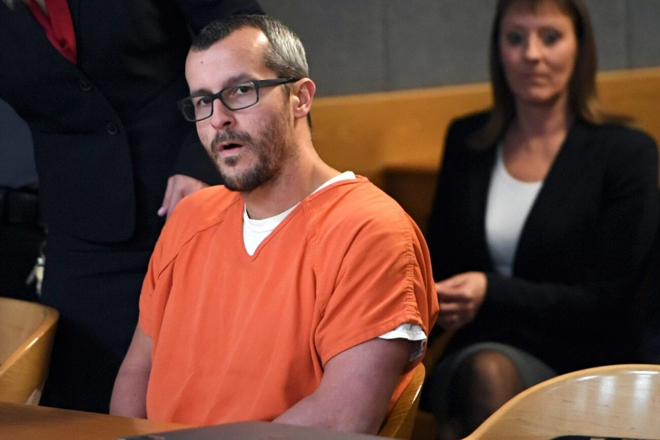 With Chris Watts in prison for life and the Watts family deceased, the Chris Watts house sits empty. Here's the latest update.