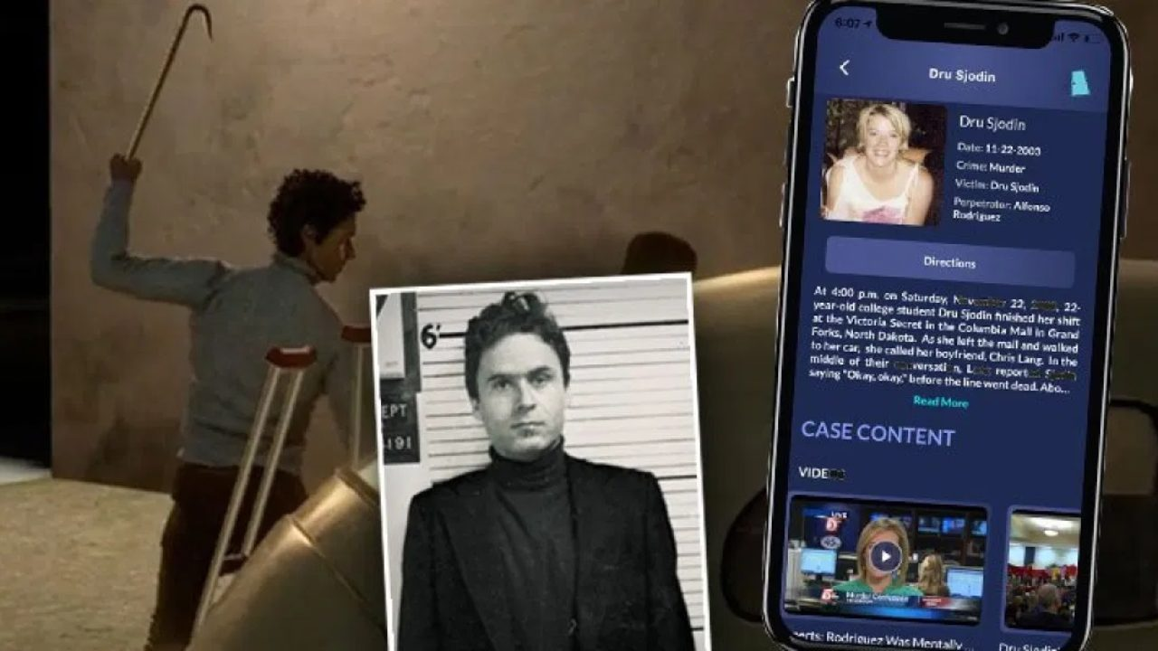 CrimeDoor is a new AR mystery app that allows users to look at cold case files. Find out how to use the app and its groundbreaking tech.