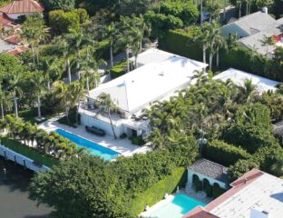 Jeffrey Epstein's house will soon be torn down. What triggered this destruction and what will go in its place? Here's everything we know.