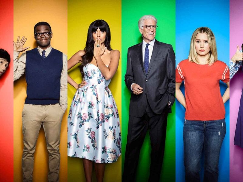 2020 started off on an awful note with the devastating finale for 'The Good Place'. We still miss the show, so read the best quotes from the series.
