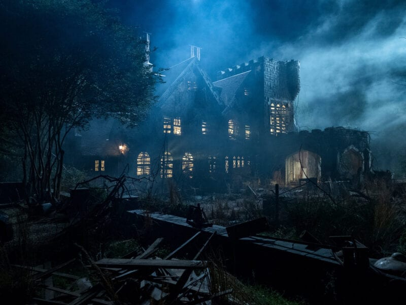 What's scarier than ghosts? Locations haunted by said ghosts! Learn more about this San Francisco scary haunted house.
