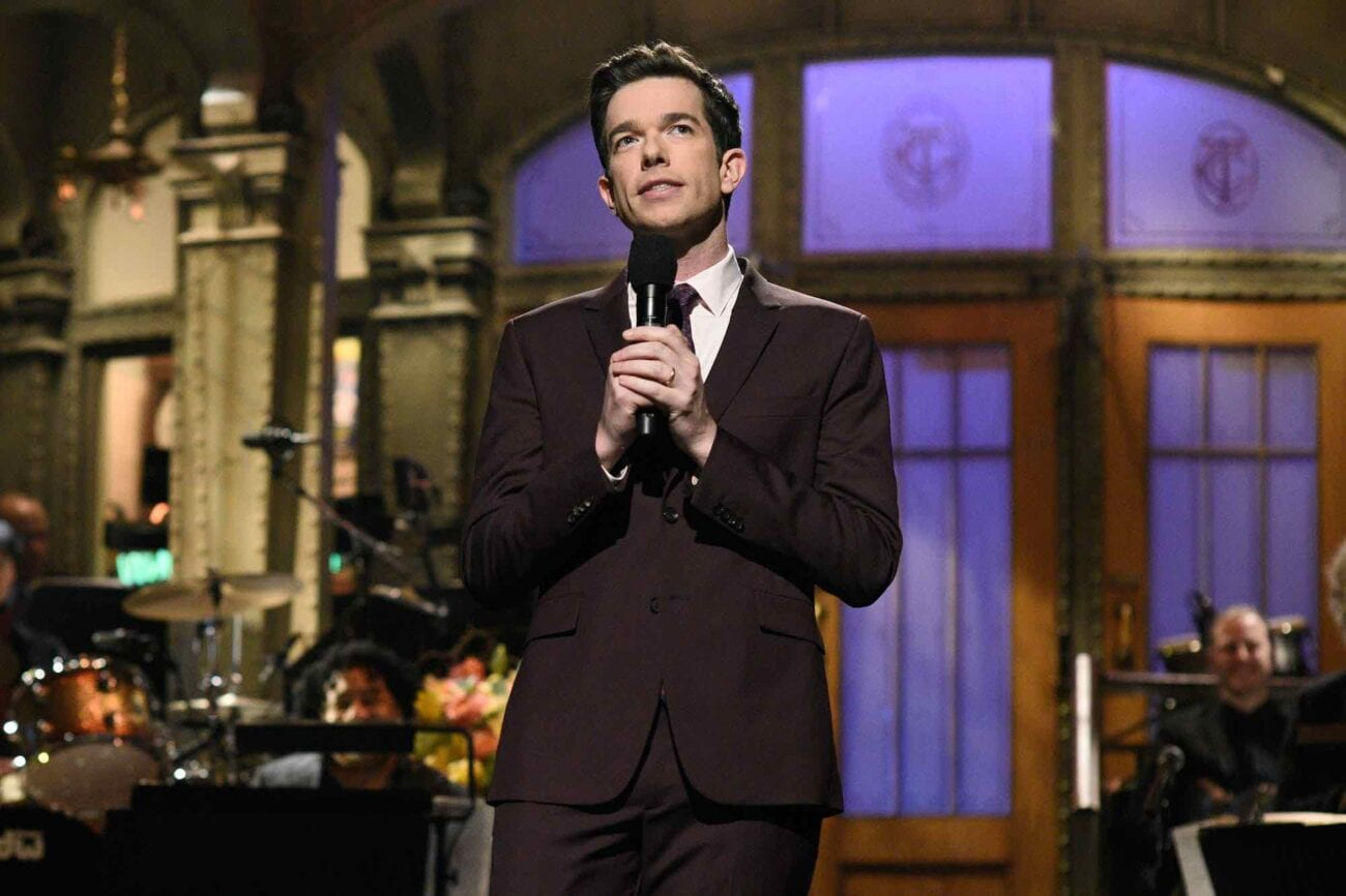 John Mulaney has said lots of wild things. Discover the quotes that led to him being investigated by the Secret Service.