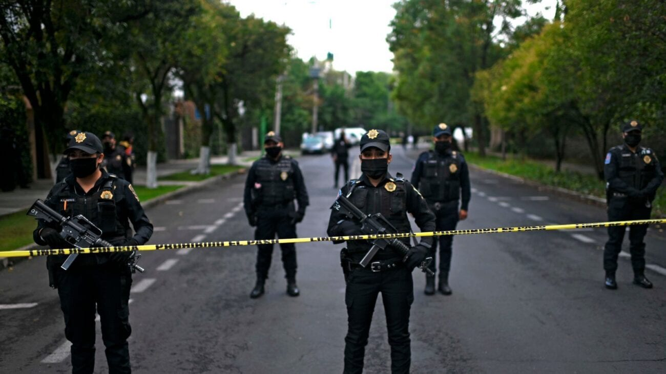 Mexico is implementing new laws that could prevent certain kinds of investigations. Here's what you need to know.