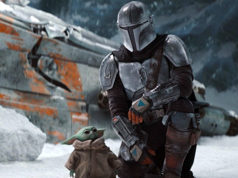 'The Mandalorian' has fans overjoyed. Find out how to watch season 2 if you don't have a Disney + subscription.