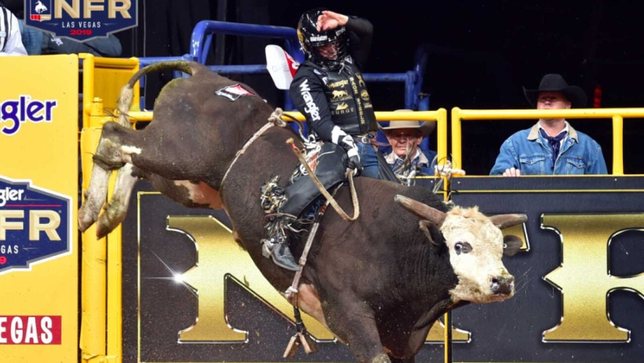 The 2020 National Finals Rodeo will get underway on Thursday, December 3rd and here's how you can watch the NFR live stream from anywhere.