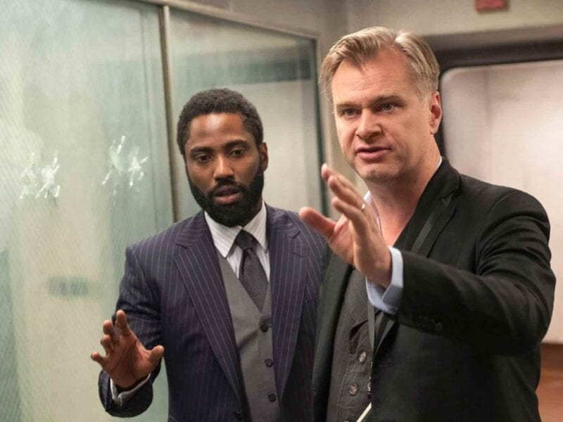 Christopher Nolan is outraged by WarnerMedia's decision to release its 2021 slate on HBO Max, but is it because 'Tenet' failed? Here's everything to know.