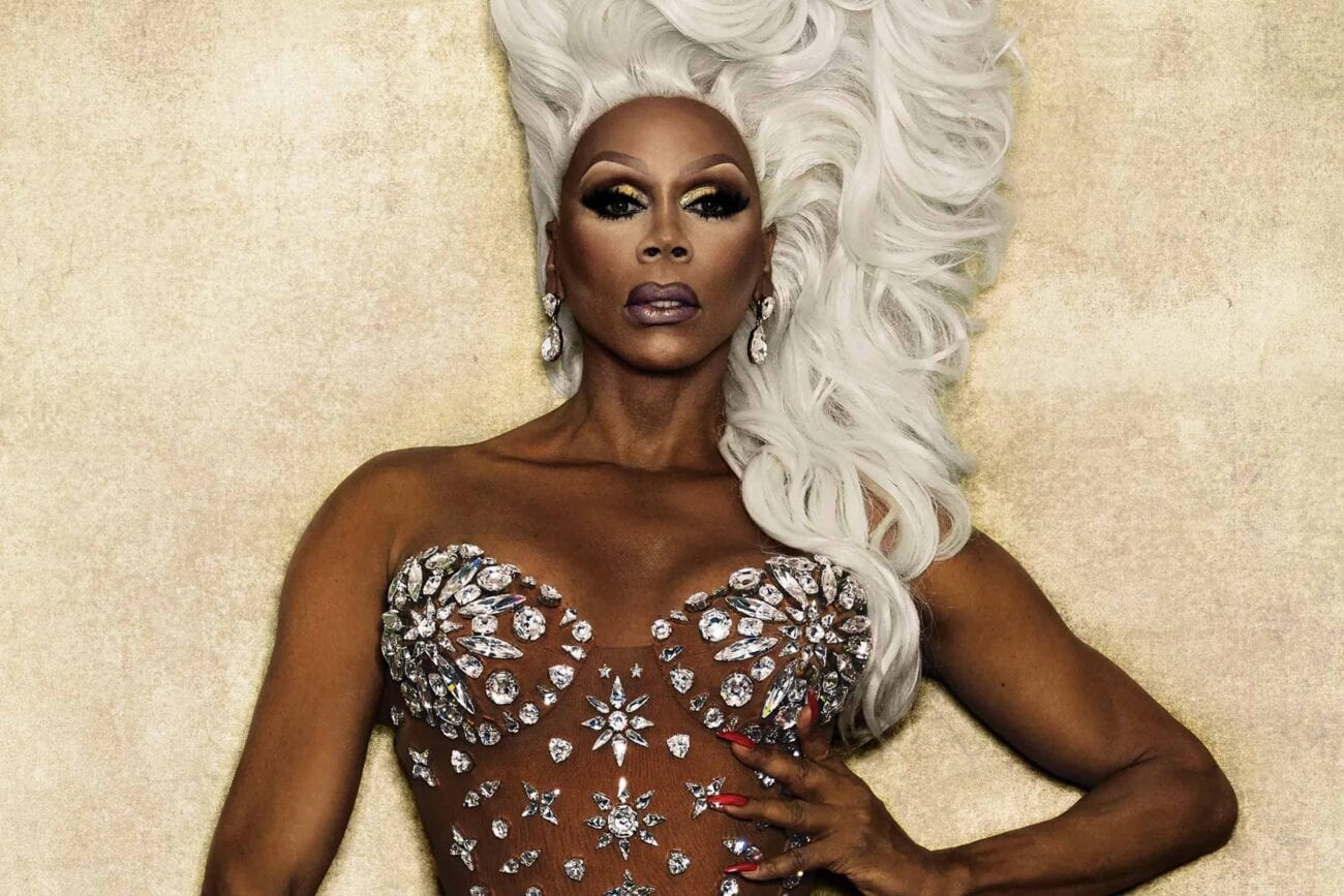 Start your engines! RuPaul's Drag Race is back for the competition show's fiercely fabulous season 13. Here's all the places to see it.