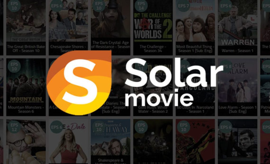There are currently many websites that stream movies, series, and TV shows online. Here are Solarmovies alternative streaming options.