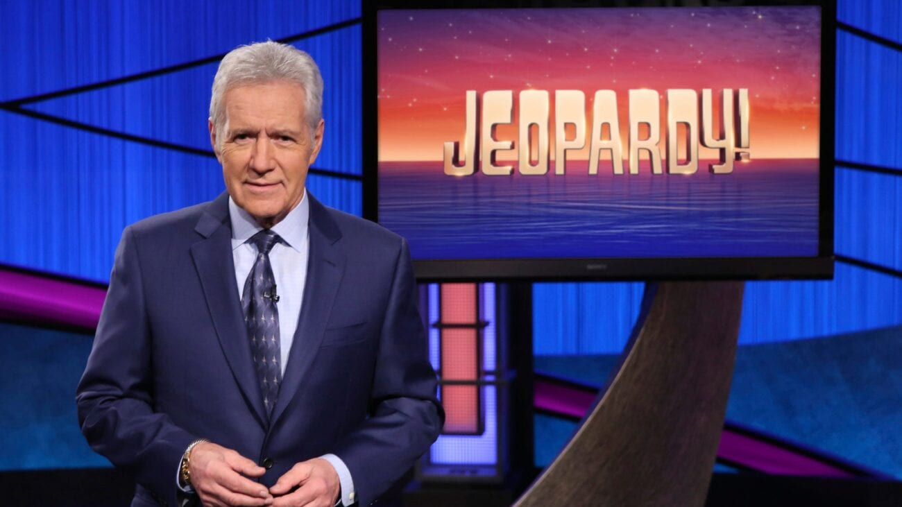 "We'll take ""Gone Too Soon"" for $400, Alex. Laugh, cry and relive Alex Trebek's most memorable Jeopardy moments with our picks for best episode."