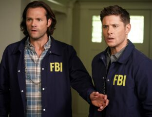 TV has seen its share of highs and lows in 2020. We revisit CW fumbles like 'Supernatural' and Netflix hits like 'Queen's Gambit'.