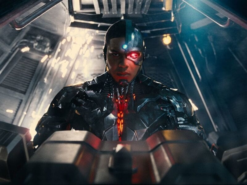 The latest chapter in the Ray Fisher vs. Warner Bros. saga may spell the end of the actor's time in the DCEU. Find out what this all means for Cyborg!