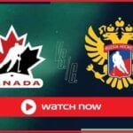 The USA is set to take on Finland in the 2021 WJC. Find out how to live stream the hockey match for free on Reddit.