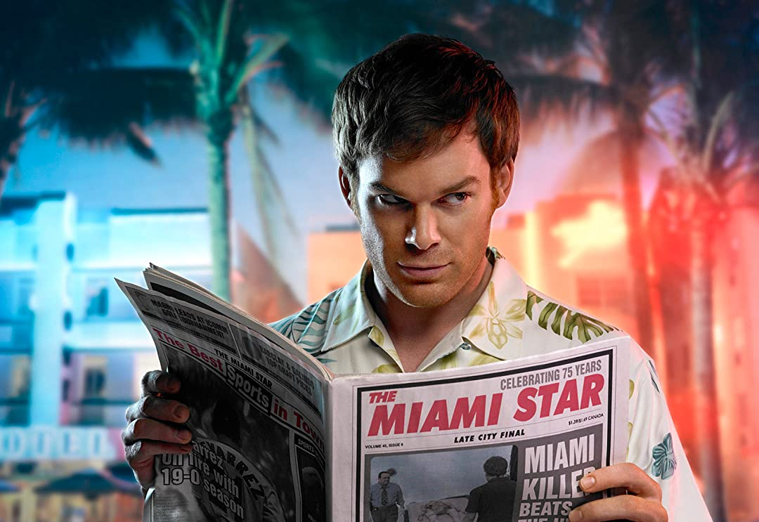 Serial killer with morals Dexter Morgan returns. Want to find out what's happening with Showtime's revival of 'Dexter'? Let's dive in.