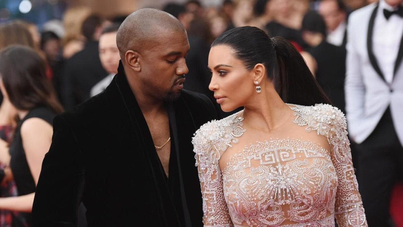 The end of Kimye has arrived. Laugh your way through these Kim Kardashian and Kanye West memes surrounding the alleged divorce.