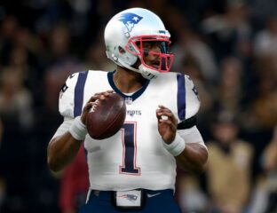 Cam Newton has had a tough year with the Patriots. Find out whether the star player can redeem himself during the game today.