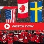 The WJC Semifinal is here. Find out how to live stream the sporting event for free online.